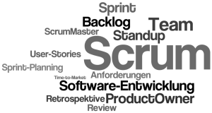 Scrum-Tag-Cloud