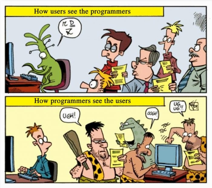 programmers-and-users